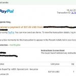 Paypal Booster Professional System Review – SCAM?