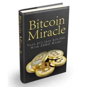 Bitcoin Miracle Guide PDF